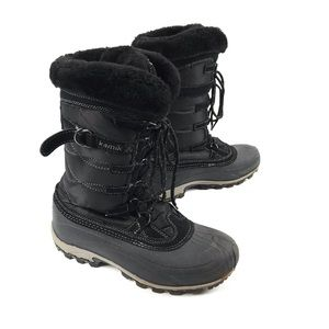 Kamik Shoes - Kamik Snowvalley Boots